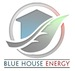 Blue House Energy Logo